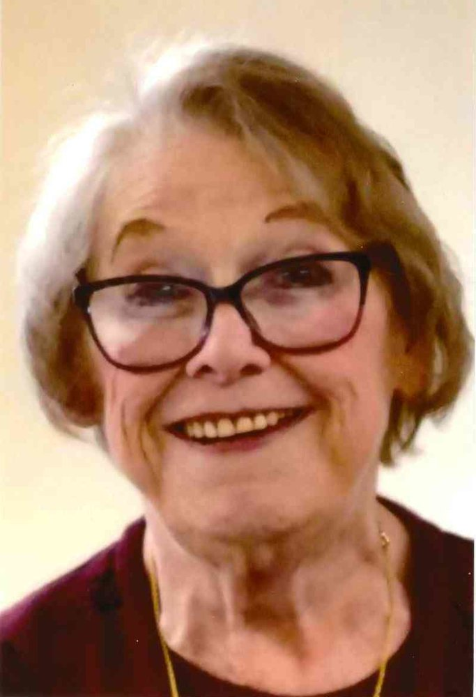 Betty Johnston